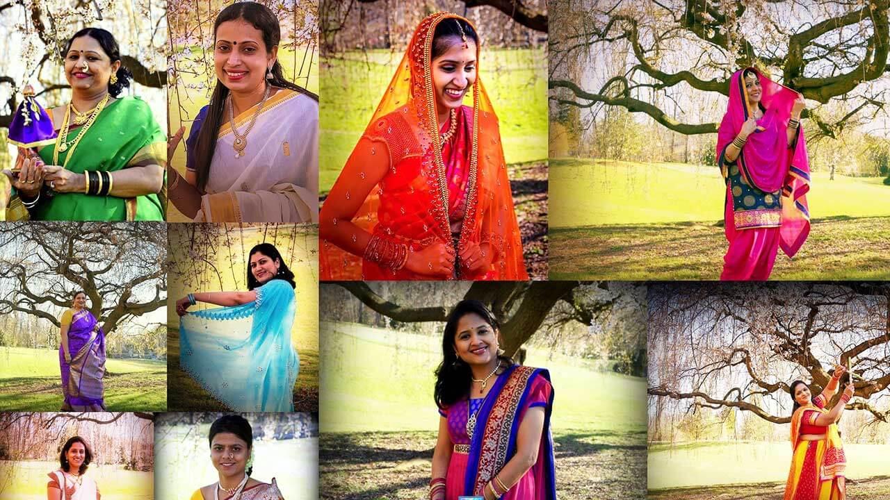 परदेशातील आपला भारत देश - अनुभव कथन | Paradeshatil Aapla Bharat Desh - Anubhav Kathan