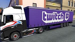 Twitch trailer mod