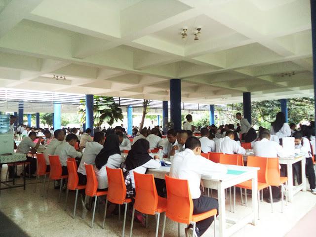 Balai Besar Pengembangan Latihan Kerja Bekasi