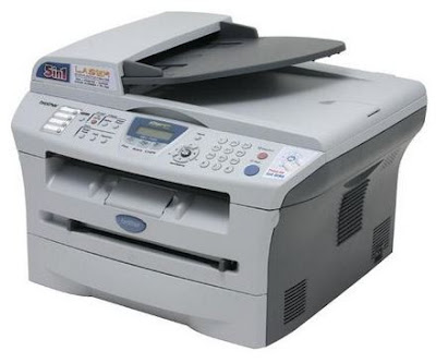 Brother MFC-7420 Printer Drivers Download
