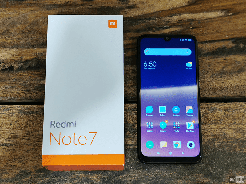 Redmi Note 7 Review - More than 4 months after, still a monster for the price!