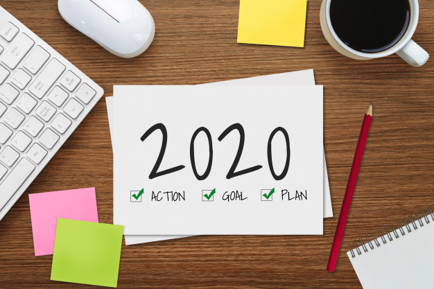 Cara Agar Resolusi 2020 Kamu Terwujud!