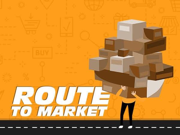 Route to Market: Thiết kế, Vận hành và Tối ưu Hệ thống Phân phối