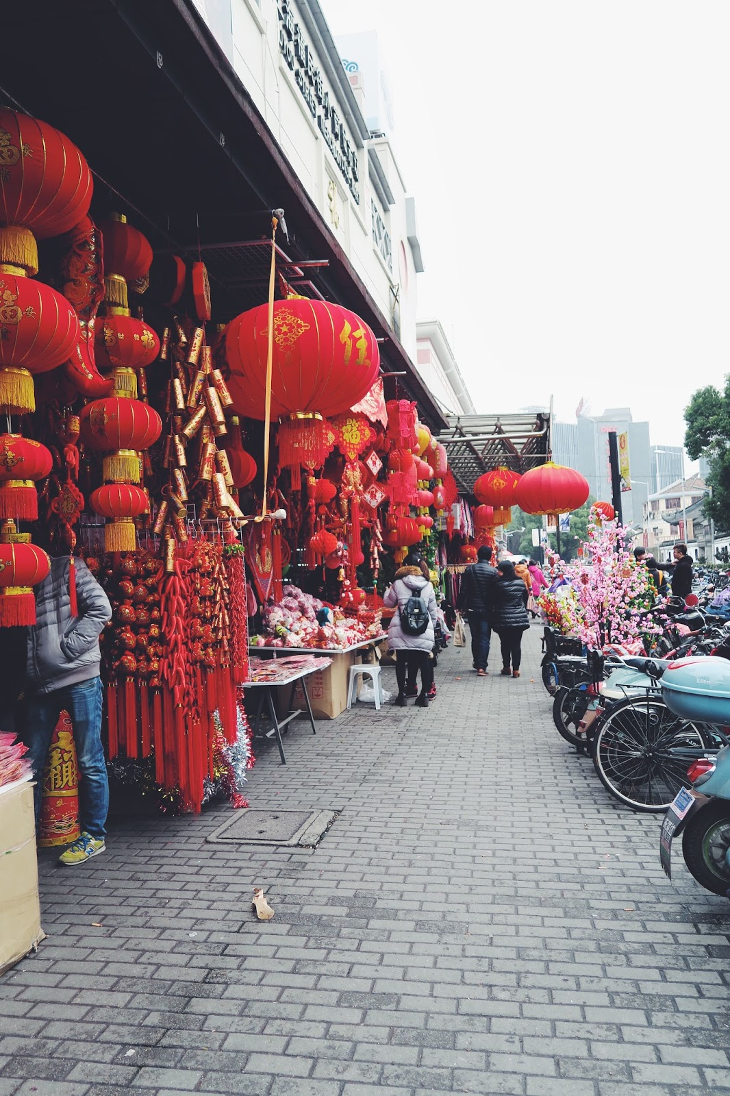 9 Things You Need To Know Before Going To Shanghai, China