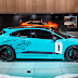 Jaguar charges up I-PACE with Electric Race Series