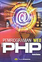 Judul Buku : Pemrograman Web dengan PHP Revisi Kedua