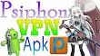Psiphon Pro 2.40 Mod VPN Terbaru Apk