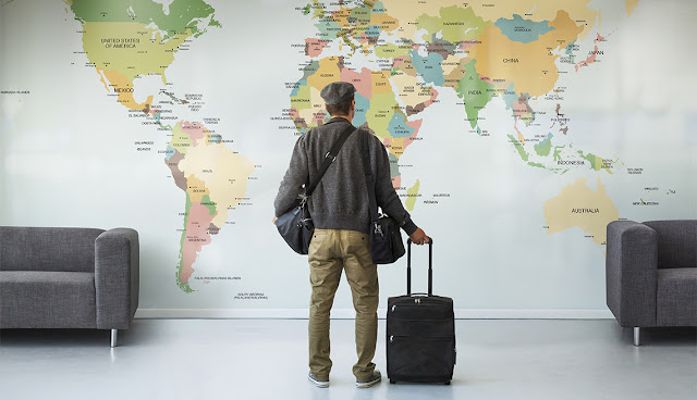 La nueva normalidad de viajar post pandemia-ActualTravel