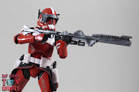Star Wars Black Series Clone Commander Fox 32