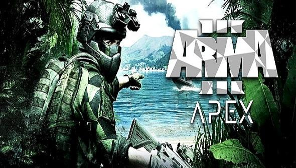 Arma 3 Apex Download