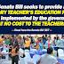 FREE Teacher's Education Program