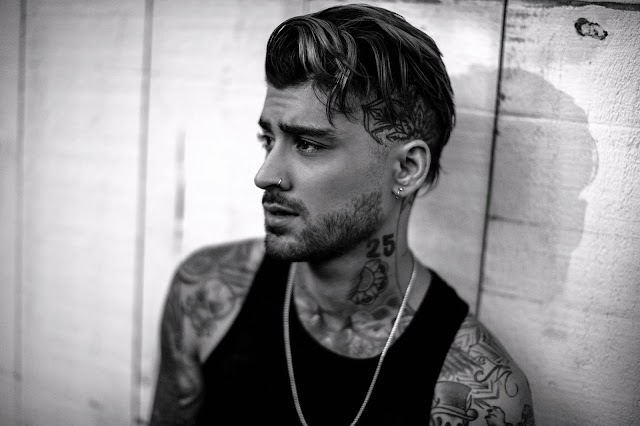 ZAYN scores another No.1 album in the Philippines with 'Nobody Is Listening'