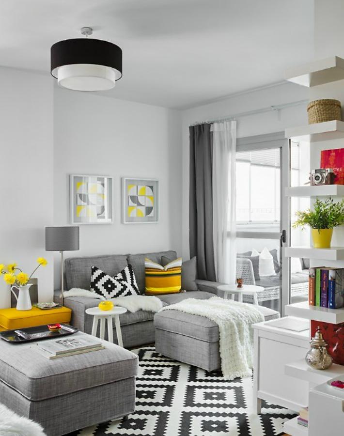 Foro fotos muebles ikea - Casas decoradas con muebles de ikea ...