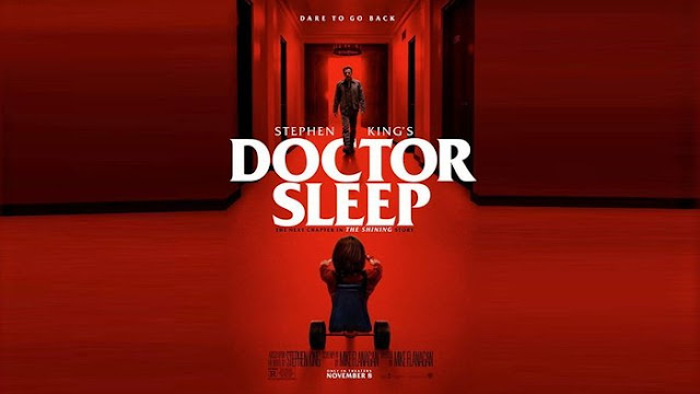 Sinopsis Doctor Sleep, Film Horor Hollywood