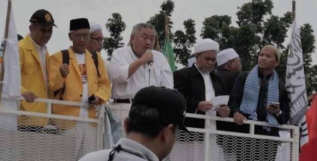 Habis Idul Adha, Lieus Jemput HR tapi Ngaku Gak Bisa Masuk Mekah karena Beragama Budha