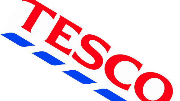 History of All Logos: All Tesco Logos