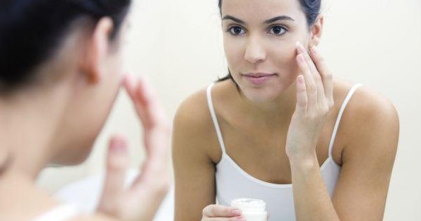 Use Moisturizing Cream