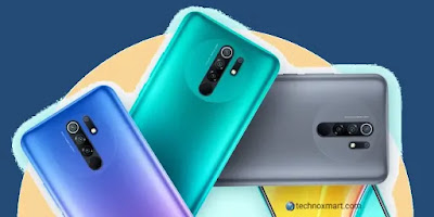 Redmi 9 Tips For Launch On August 4 In India, Possible To Go On Sale On Amazon Prime Day