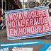 América Latina en tiempos de Trump: El caso de Honduras como espejo para México