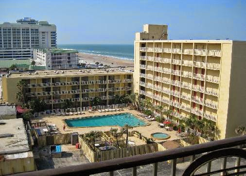 Laplaya Picture Of Resort Daytona Beach Tripadvisor