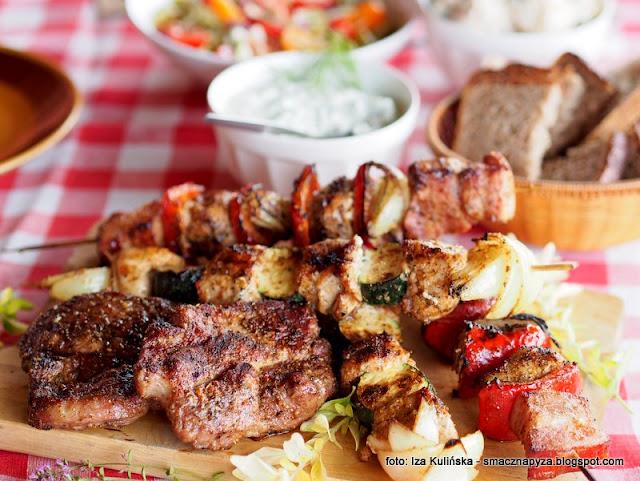 grillowanie, grilluj ze smaczna pyza, przepis na udanego grilla, przyprawy, galeo, weekend, co na obiad