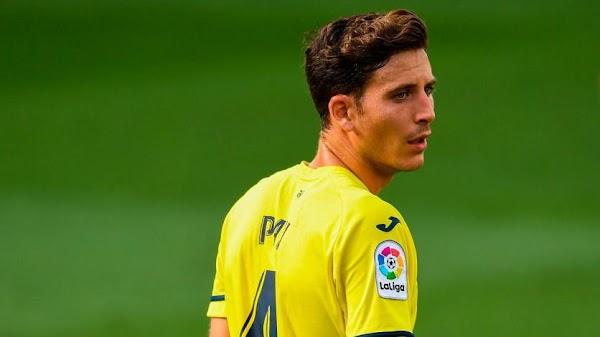 El Málaga está pendiente del posible traspaso de Pau Torres al Manchester United