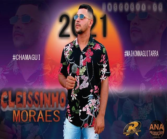 CLEISSINHO MORAES 2021