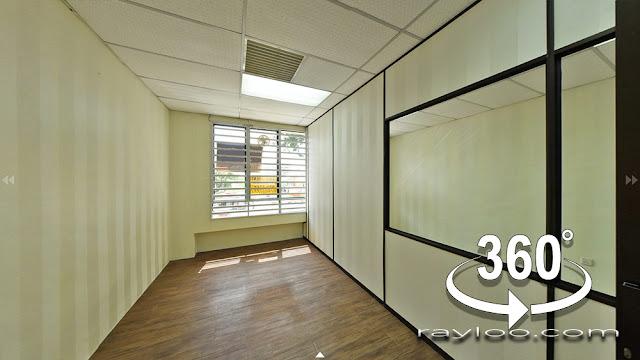 Bellisa Row Pulau Tikus 1st Floor Office Lot Raymond Loo 019-4107321
