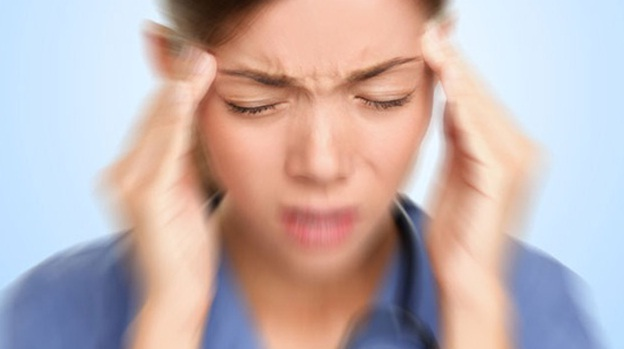 Ciri Ciri,Gejala,Penyebab Gejala Penyakit Vertigo & Obat Herbalnya