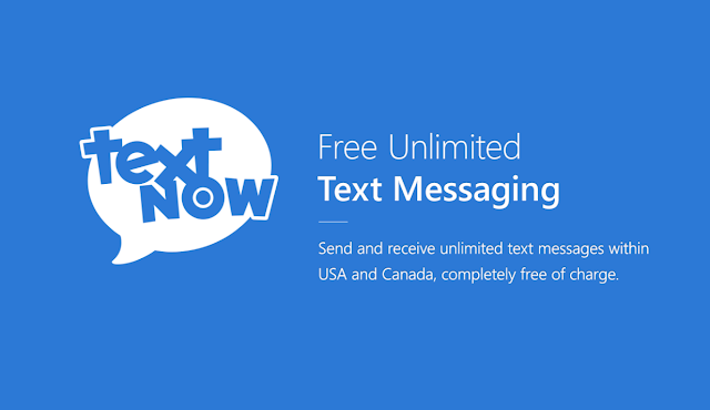 [GIVEAWAY] TextNow: Free texting and calling [VIRTUAL PHONE NUMBER]