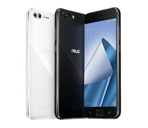 qc_onq_asuszenfone4_header With focus on photos, ASUS announces new ZenFone 4 smartphones powered by Snapdragon Technology