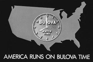 """""""Nước Mỹ đang trong kỷ nguyên của Bulova"""""""