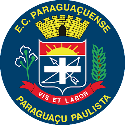 ESPORTE CLUBE PARAGUAÇUENSE