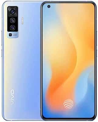 Vivo X50 5G Price