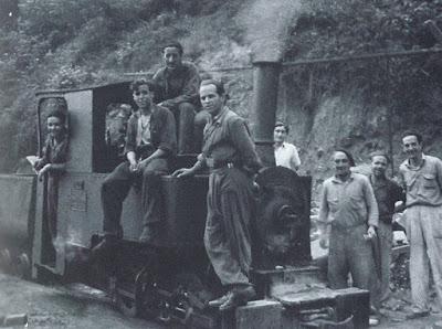 Locomotora La Sayfer
