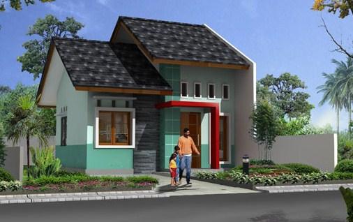 Desain Rumah Sederhana Terbaru 2017 Sejasa