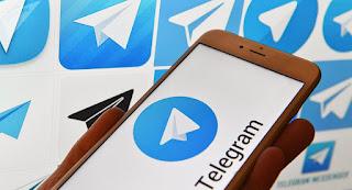 مجموعة قائمة أفضل روابط مجموعات Telegram