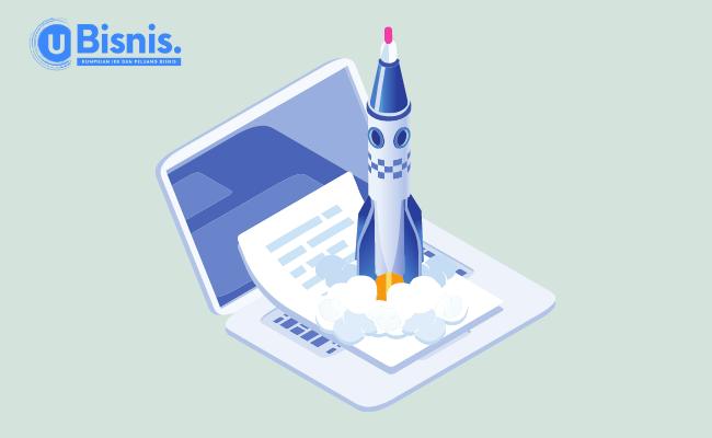 Bisnis startup digital
