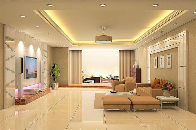Một số sai phạm khi thiết kế ánh sáng cho ngôi nhà