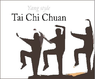 Tai Chi's Health Benefits that rise Quality of Life
