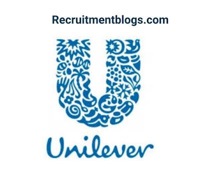 2021 Unilever Leadership Internship Program (ULIP) - Finance