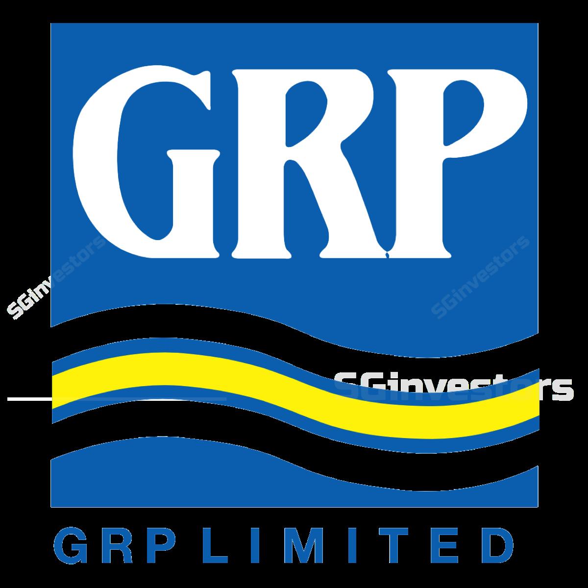 GRP LTD (SGX:BLU) @ SGinvestors.io