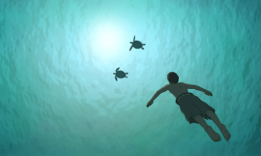 Less is More in 'The Red Turtle'