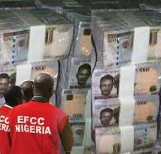 Ikoyi Billion: EFCC Takes Over NIS Bank Accounts
