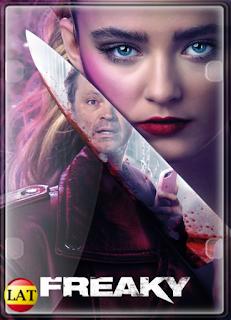 Freaky (2020) DVDRIP LATINO