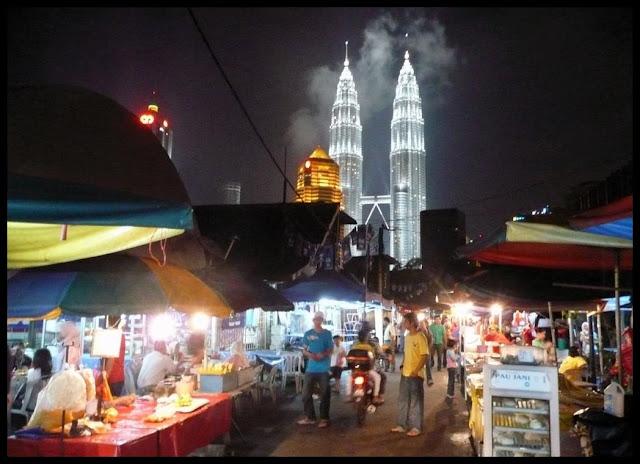 Tiada Bazar Ramadan Di Semua Wilayah Persekutuan Kuala Lumpur, Putrajaya Dan Labuan Pada Tahun Ini