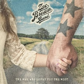 The Man Who Loves You the Most Lyrics - Zac Brown Band