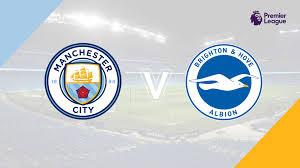 اون لاين مشاهدة مباراة مانشستر سيتي وبرايتون بث مباشر 12-05-2019 الدوري الانجليزي الممتاز محرز اليوم بدون تقطيع