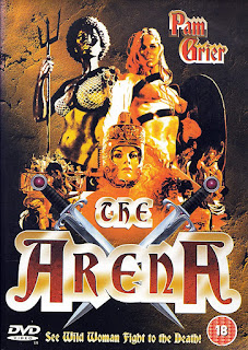 The Arena (1974) [Jaburanime]