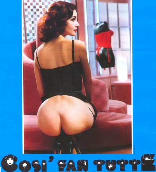 ALL LADIES DO IT - Così fan tutte  1992  ONLINE